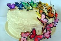 Deliciousness / Recipes - mostly cake