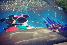 Disney / All things from the happiest place on Earth. / by Jennifer Koch