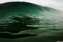 ocean / by Janet Slack