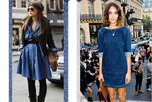 My Closet Style / by Erin O'Connell