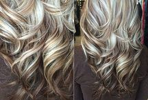 Hair cuts/color/styles