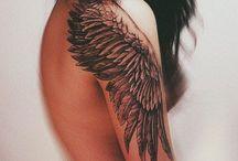 Ink I like / by Amy Gilham