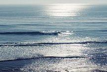 ocean / love..