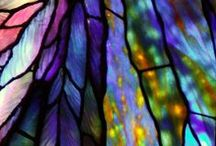 Stained Glass / by Amy Gilham