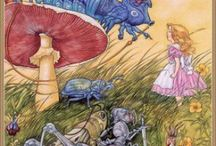 All Things Alice / by Amy Gilham
