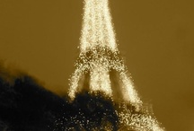 ... and from #Paris! / by Véro Priolet
