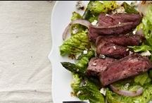 Recipes - Beef / by Katherine Langdon