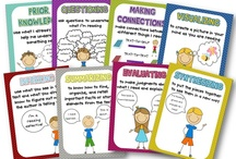 Classroom Resources / by Stephanie Salustro
