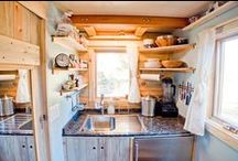 Dream Tiny House / by Robin Mar