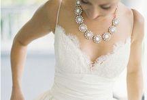 Wedding day <3 / by Megan Farmer