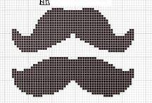 Embroidery / Cross Stitch