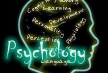 Psychology, brains and such / by Janet Slack