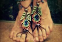 { Treats for my Feet }