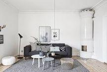 { home } living room