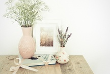 { home } decorating
