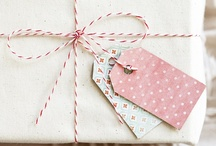{ celebrate } gift wrapping