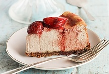 recipes: cakes / a collection of delicious cakes
