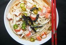 Asian Delicacies
