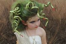 Costume Crafts / by Amy Gilham