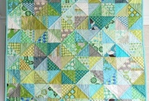 Quilting / A board for quilting techniques, FMQ templates, blocks, and beautiful quilts