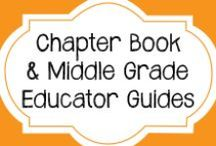 Chapter and MG Educator Guides