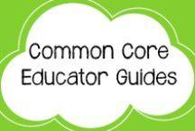Common Core Educator Guides