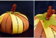 Halloween Classroom / by Stephanie Salustro