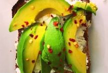 Healthy Eats / Healthy/Clean eating ideas / by Angela Mayhew