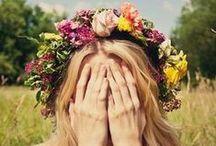 Spring / Primavera