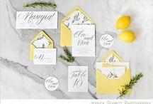 Lemon Wed