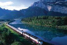Canada & USA trip 2015