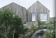 mitt hus. / by Christina L Persson