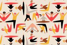 Pattern / by Jess Greenfield