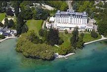 Les Coulisses du Mariage, Annecy / Les Coulisses du Mariage, c'est LE rendez-vous chic et raffiné pour organiser votre mariage à Annecy - Le dimanche 1er février de 10h à 19h