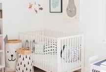 { home } nursery