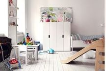 { home } playroom