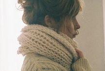 Moda otoño/invierno - Autumn/Winter fashion trends