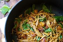 recipes: noodles / noodle recipes