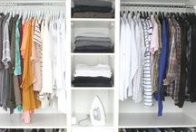 { home } closets + storage