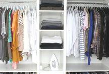 { home } closets + storage