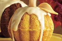 Pumpkin Goodness! / Everything pumpkin / by Latrice Perry