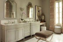 New Bathrooms / by Becky Benson Smith