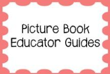 Picture Book Educator Guides