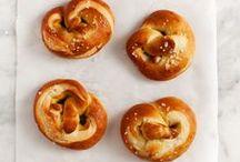 vegan breads / buns