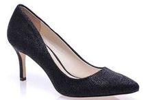 Orta Topuklu Ayakkabı