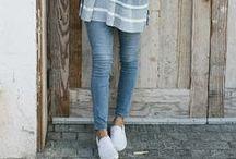{ closet } women's style