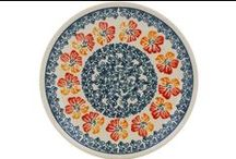Polish Pottery inspirations