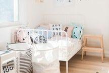 { home } kids room / Toddler + kids room inspiration