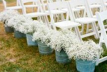 Great Wedding Ideas! / various wedding design ideas