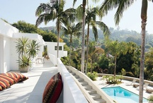 Celebrity homes / by Seven Colonial